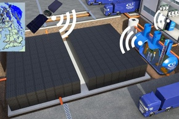 Stormsaver partner with Stormharvester to bring Active Attenuation systems to market
